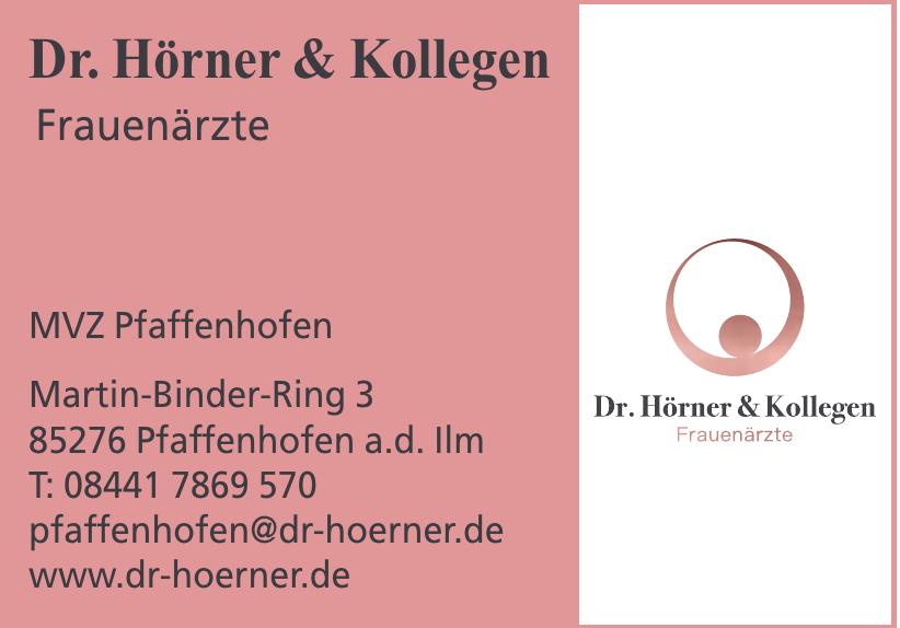 Dr. Hörner & Kollegen Frauenärzte