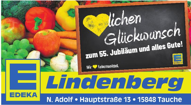 Edeka Lindenberg