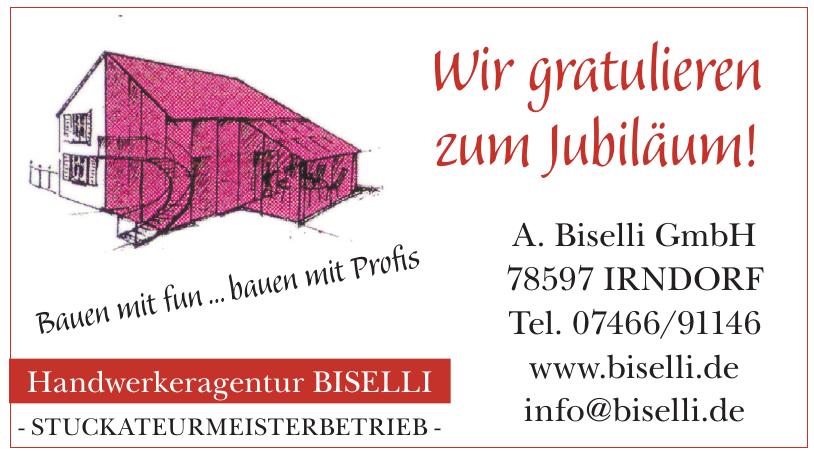 A. Biselli GmbH