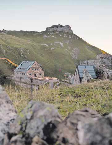 Weltweit einzigartig – der Liechtenstein-Weg Image 10