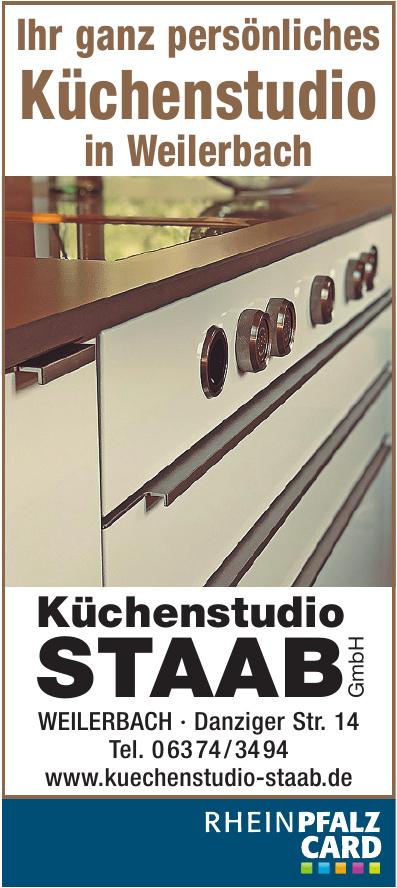 Küchenstudio Staab GmbH