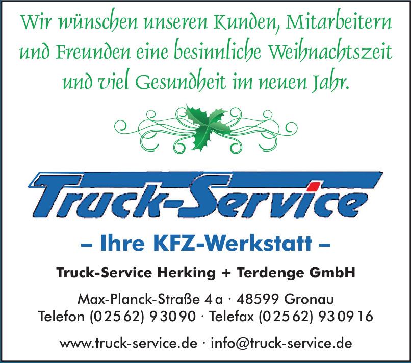 Truck-Service Herking + Terdenge GmbH