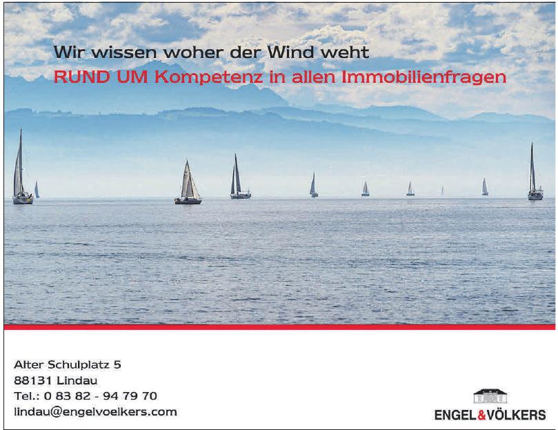 Engel & Völkers Lindau