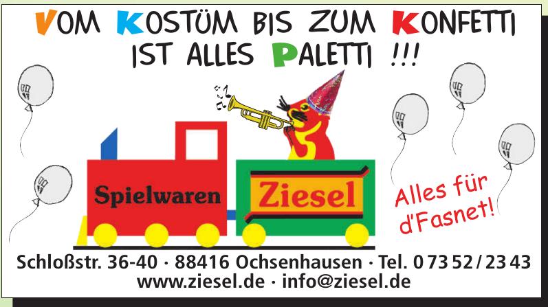 Ziesel GmbH