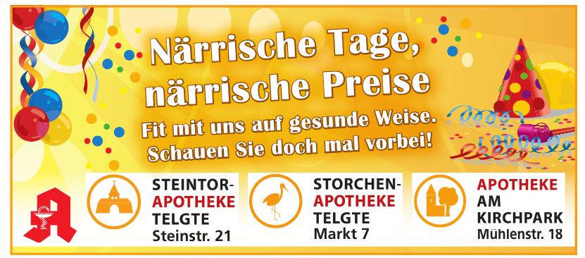 Steintor-Apotheke Telgte