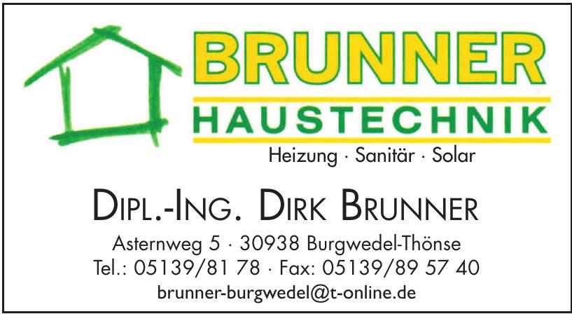 Brunner Haustechnik