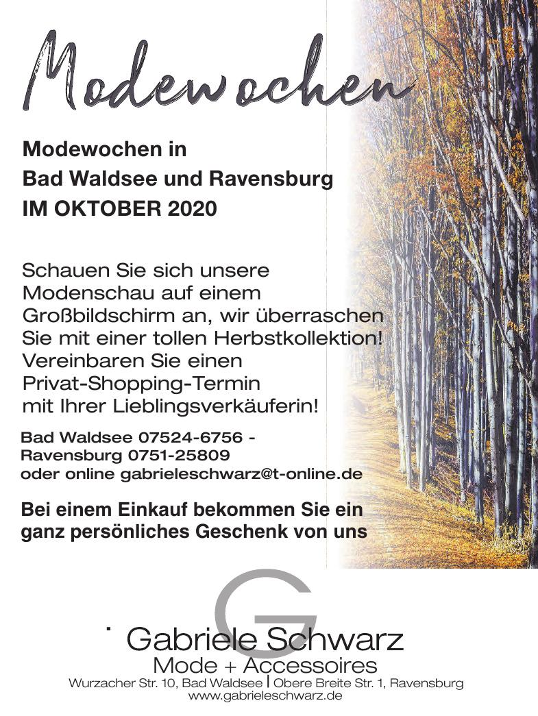 Gabriele Schwarz Mode & Accessoires