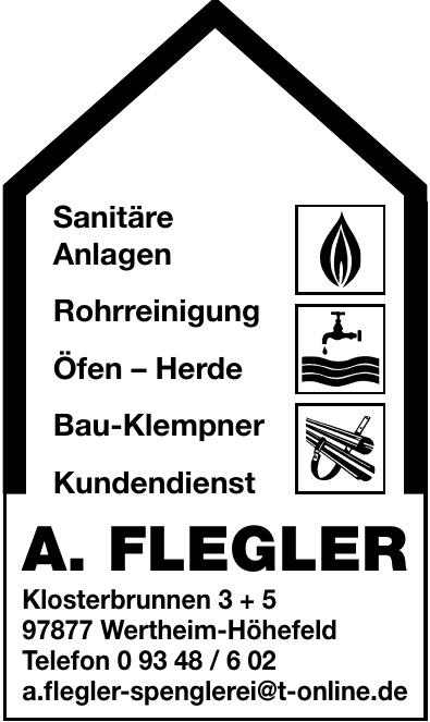 A. Flegler