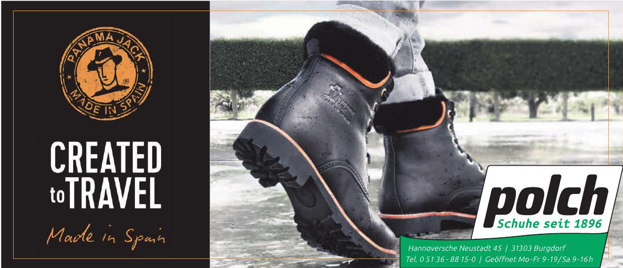 Polch Schuhe
