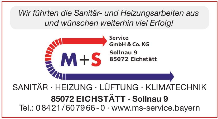 M+S Service GmbH & Co. KG