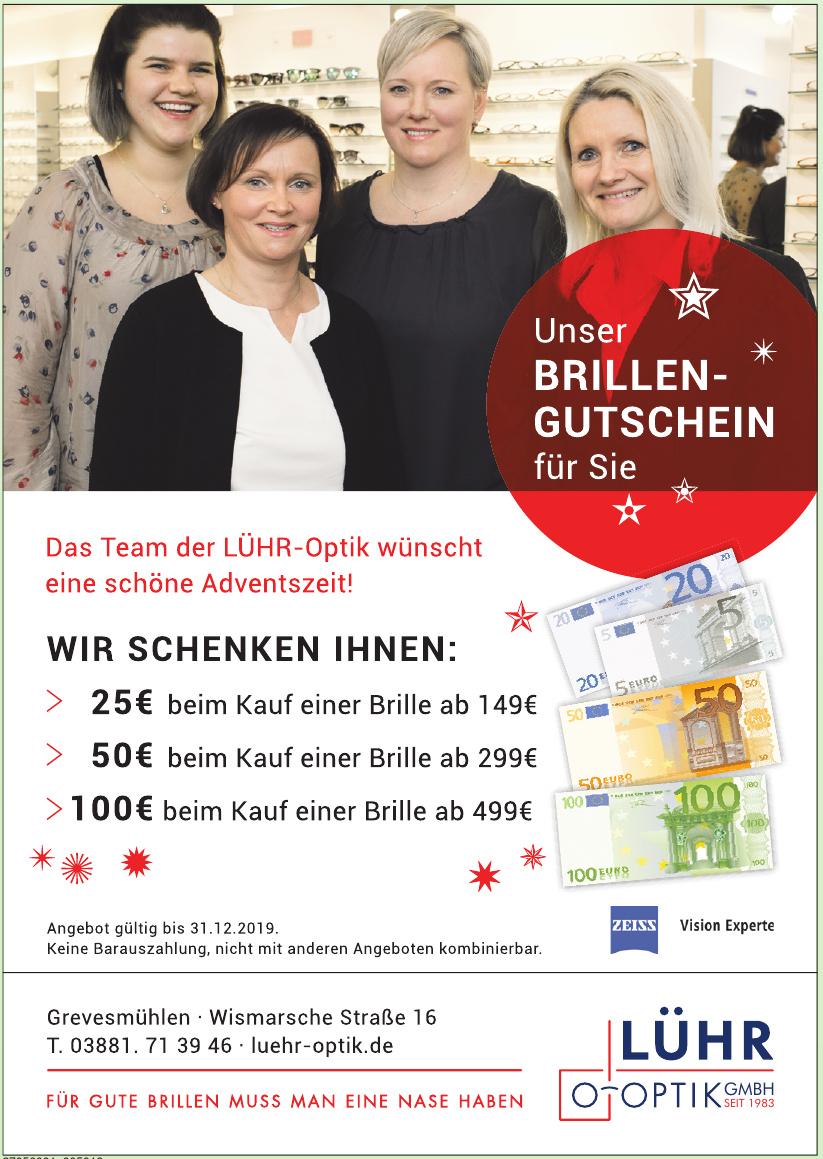 Lühr Optik GmbH