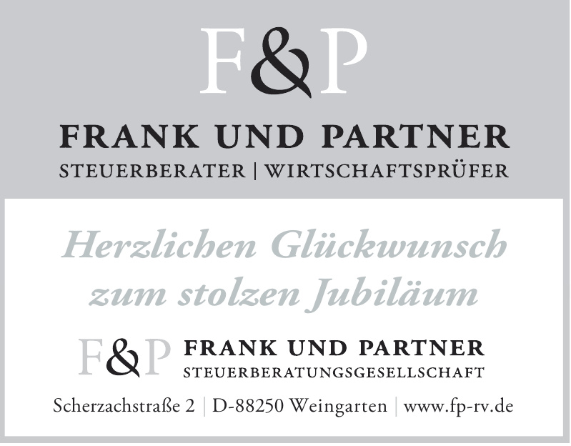 F & P Frank und Partner Steuerberatungsgesellschaft