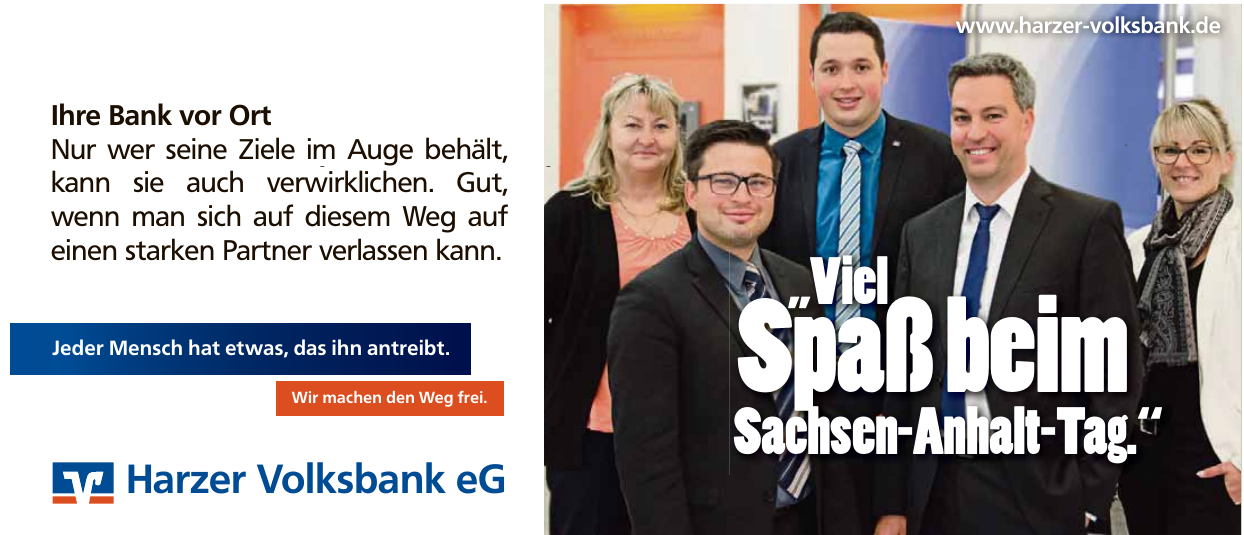 Harzer Volksbank eG
