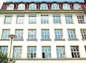 Beim Namen genannt: Charlottenburg-Wilmersdorf Image 6