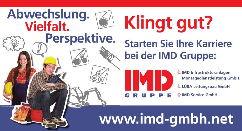 IMD Gruppe