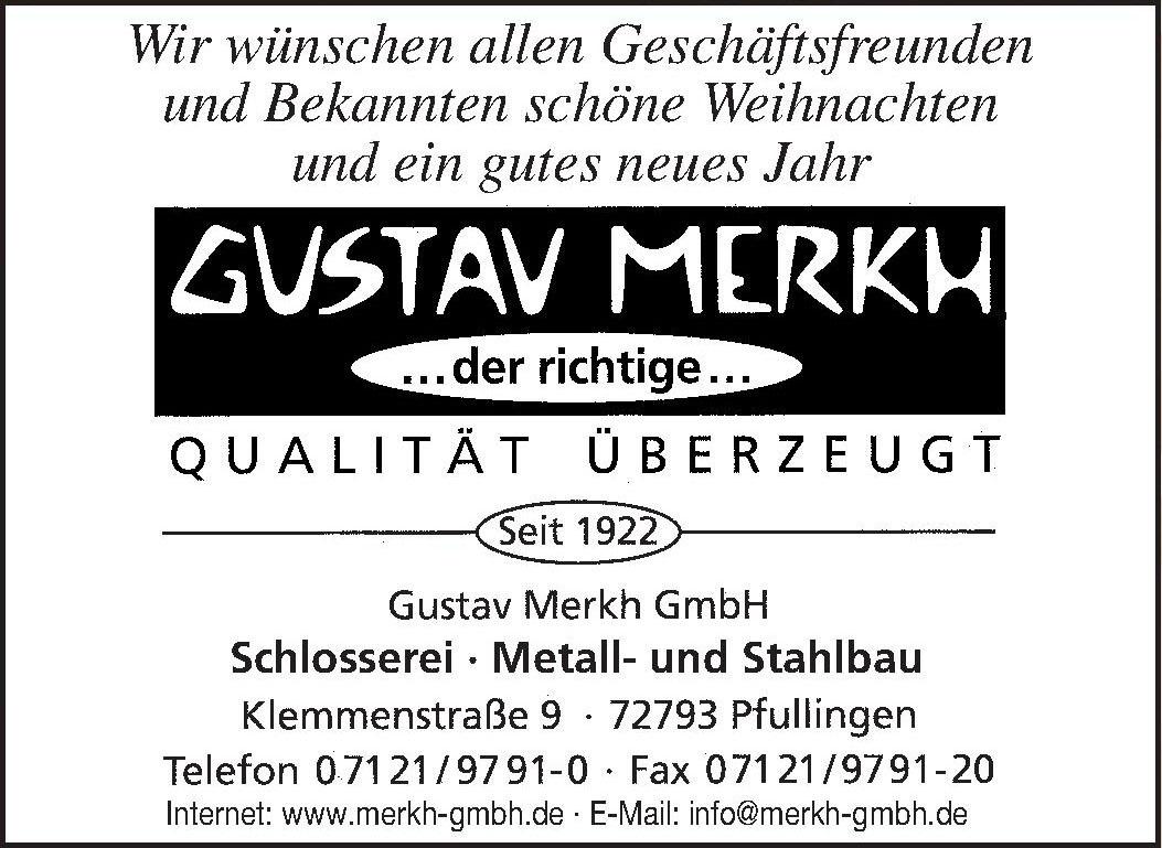 Gustav Merkh GmbH