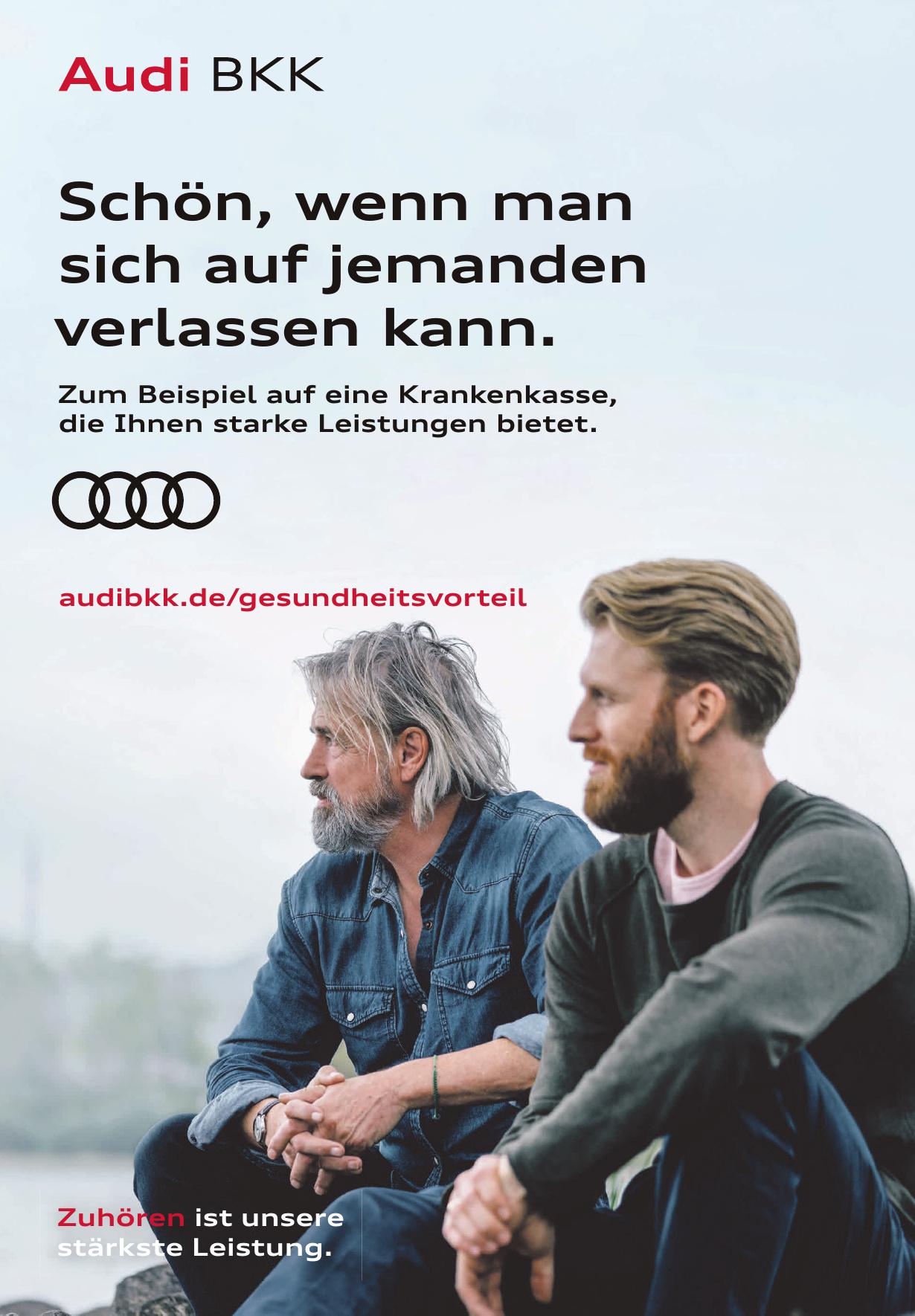 Audi BKK Service-Center Wolfsburg