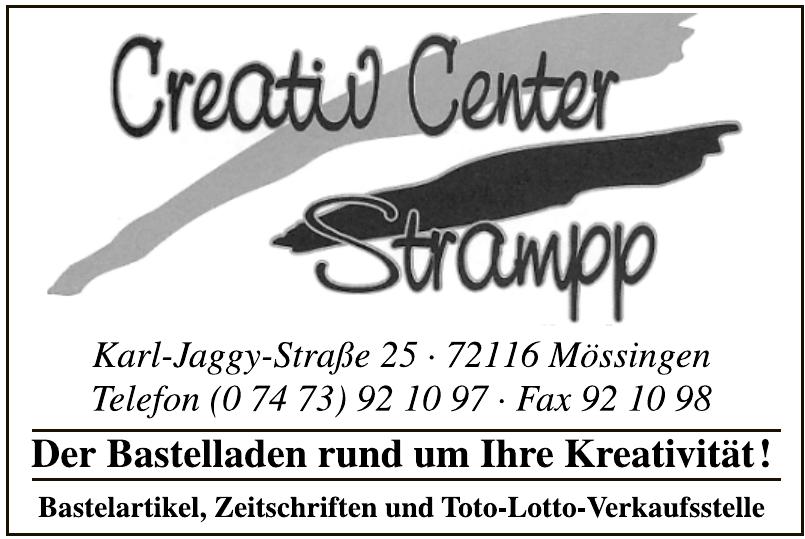 Creativ Center Strampp
