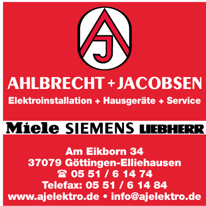 Ahlbrecht+Jacobsen