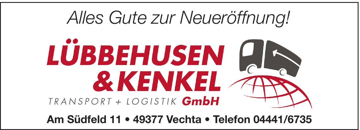 Lübbehusen & Kenkel Transport + Logistik GmbH