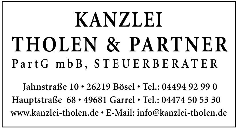 Kanzlei Tholen & Partner