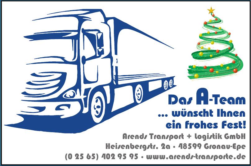 Arends Transport und Logistik GmbH