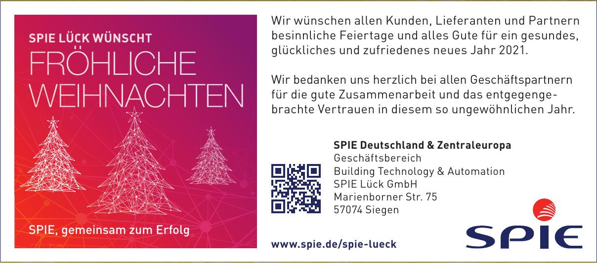 SPIE Lück GmbH