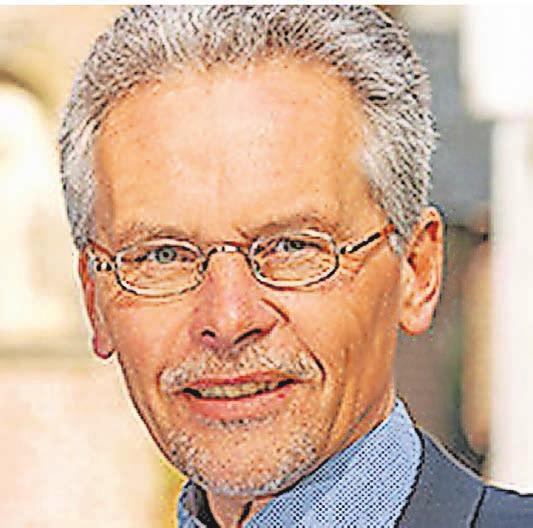 Volker Rübo ist Bürgermeister von Kempen