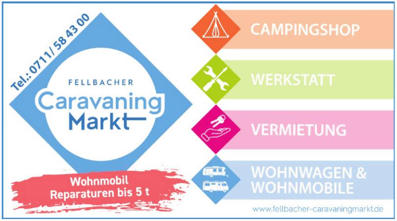 Fellbacher Caravaningmarkt