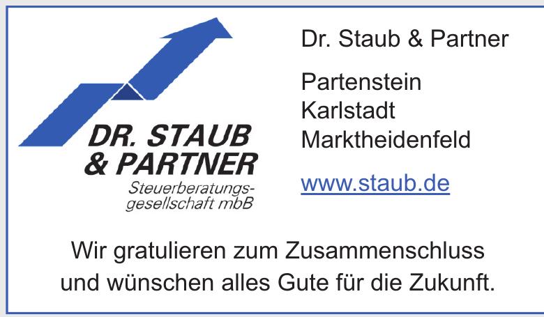 Dr. Staub & Partner Steuerberatungsgesellschaft mbB
