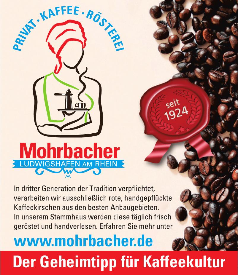 Hans Mohrbacher KG