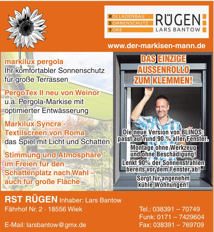RST Rügen