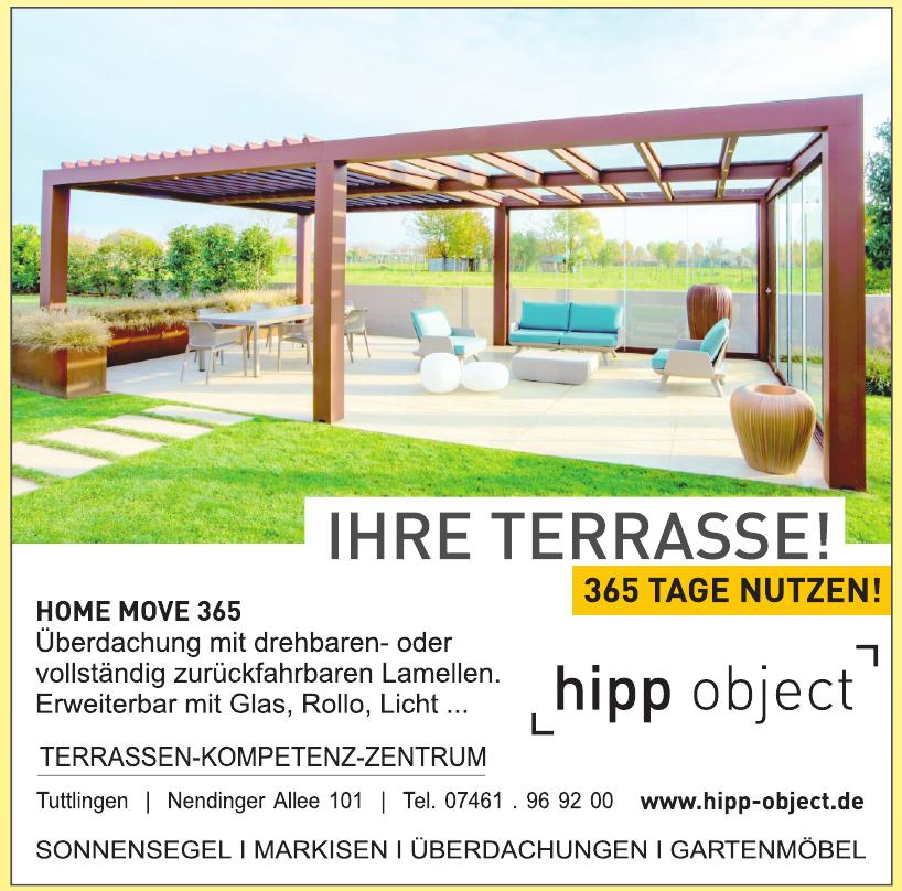 Hipp object GmbH & Co. KG
