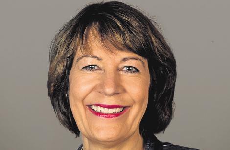 Béatrice Kirn, Geschäftsleitung Stiftung TBB Schweiz