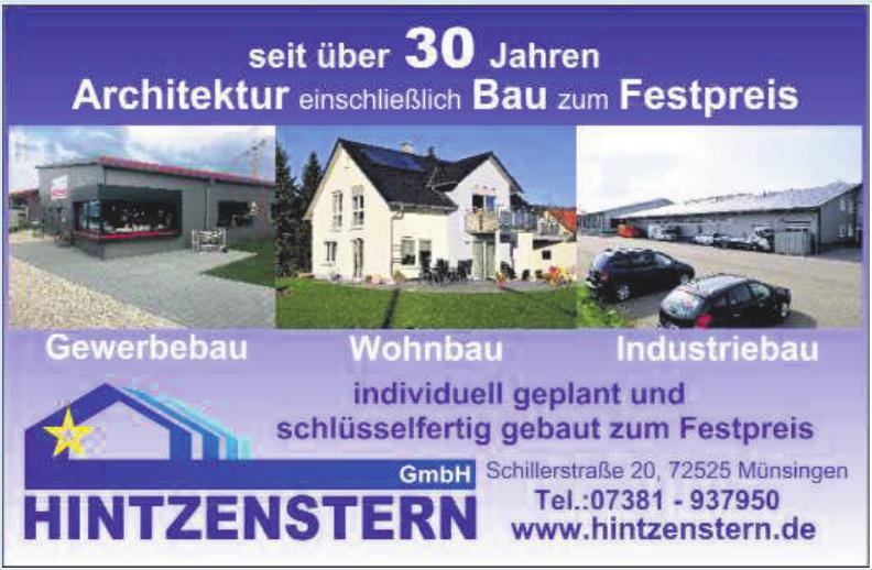 Hintzenstern GmbH