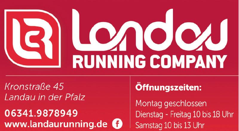 Landau Running Company