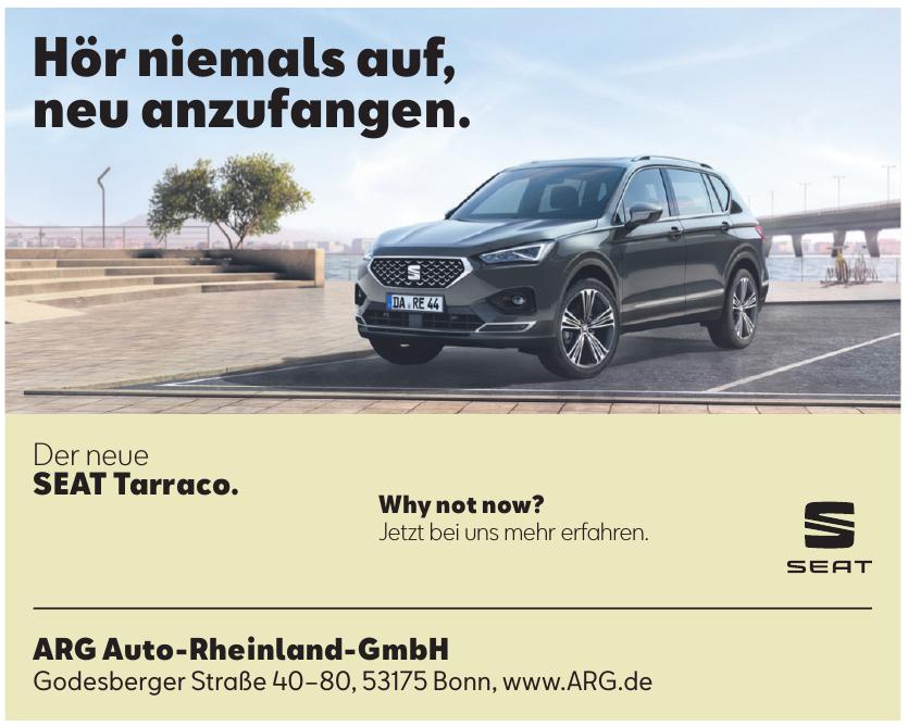 Auto Rheinland GmbH