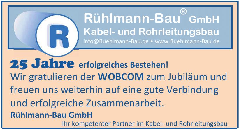 Rühlmann-Bau GmbH