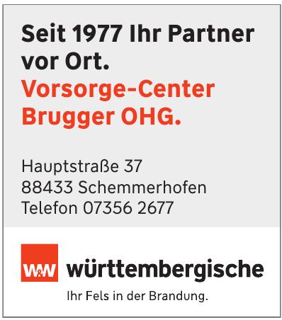 Vorsorge-Center Brugger OHG