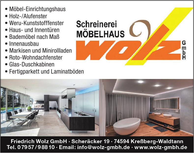 Friedrich Wolz GmbH