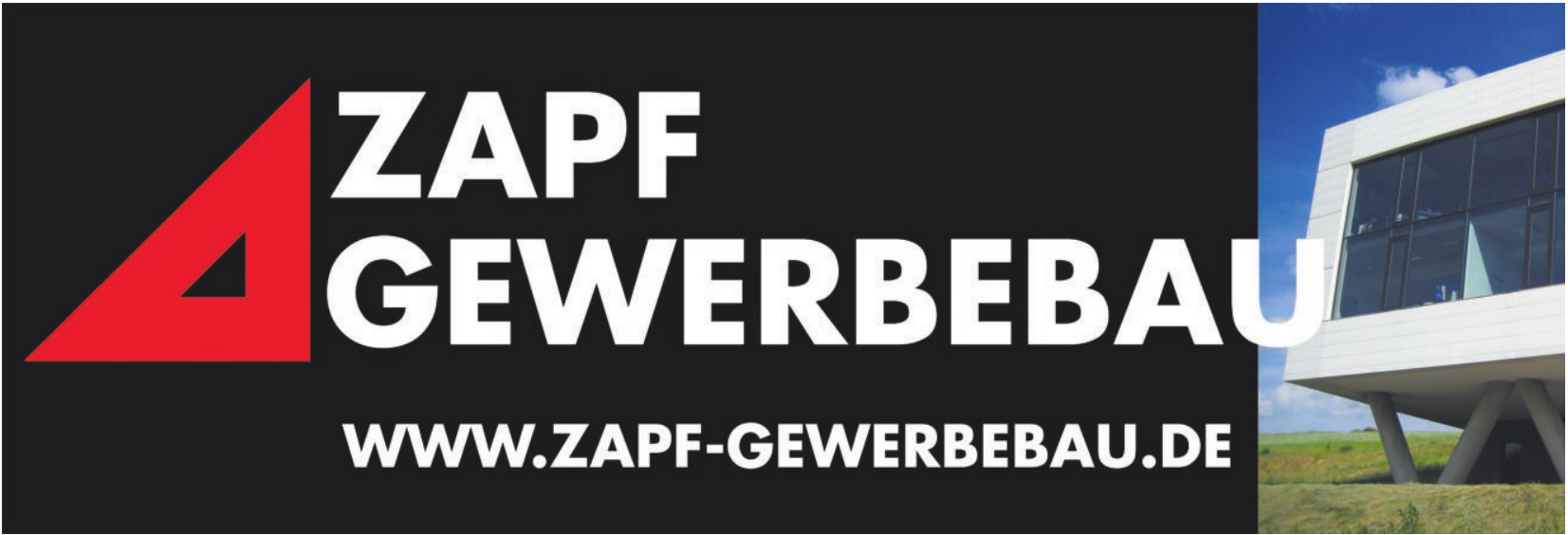 Zapf Gewerbebau