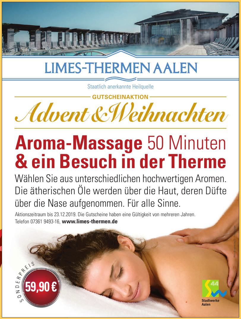 Limes-Thermen Aalen