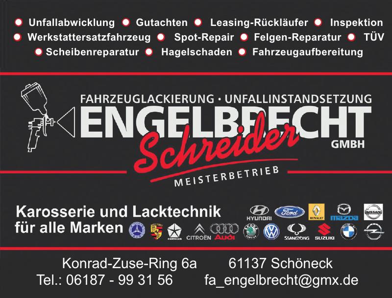 Engelbrecht Schreider GmbH