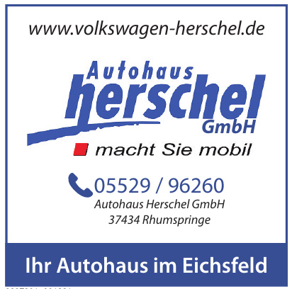 Autohaus Herschel GmbH