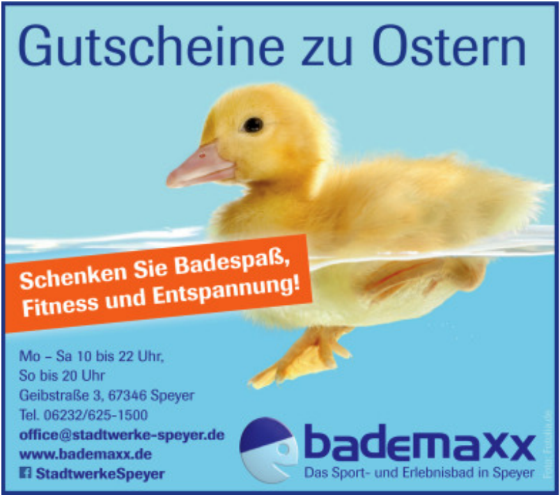 bademaxx