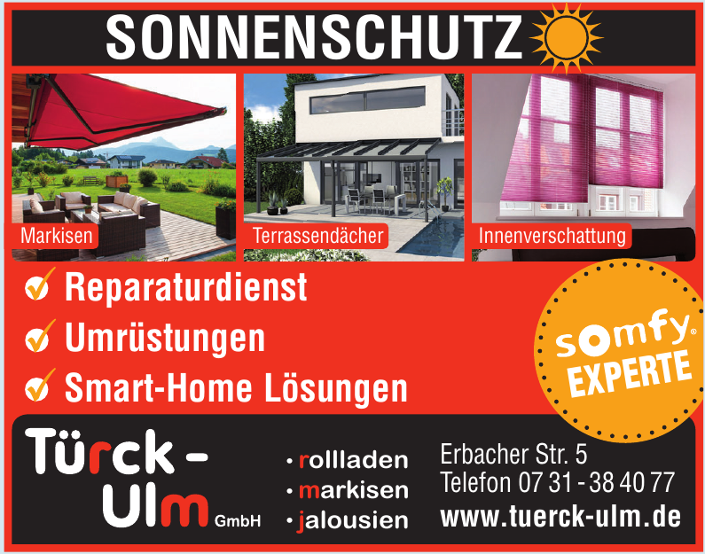 Türck-Ulm GmbH