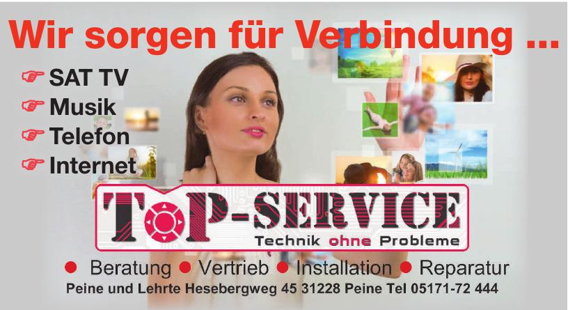 Top-Service Multimedia Peine GmbH