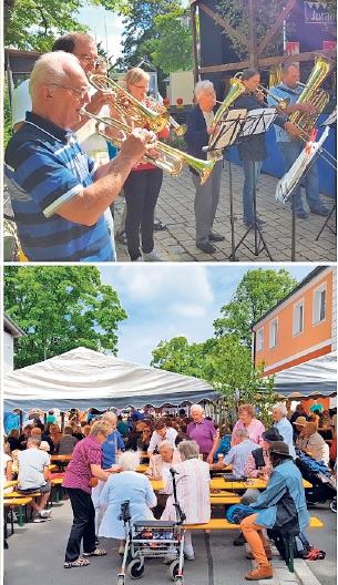 Bischofsgrüner Bürgerfest 2019 Image 3