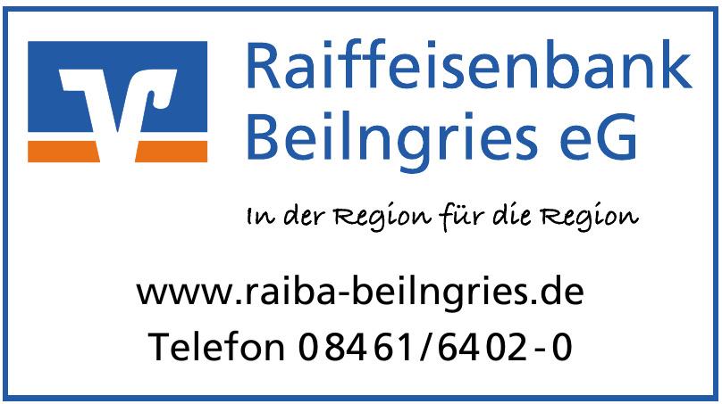 Raiffeisenbank Beilngries eG