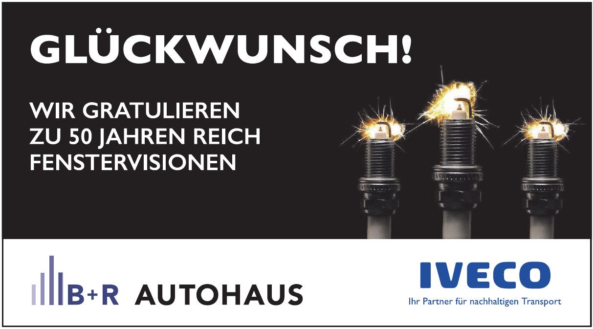 B+R Autohaus GmbH